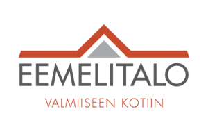 EemeliTalo – Muuttovalmiiden kotien rakentaja.